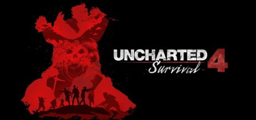 Uncharted 4 survie