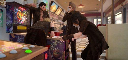 Final Fantasy XV astuces