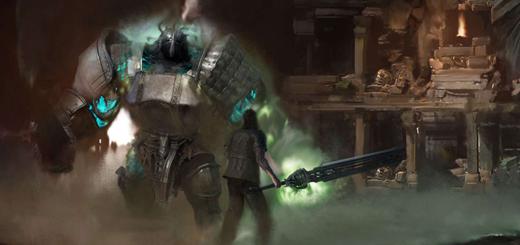 Final Fantasy XV DLC Gladiolus