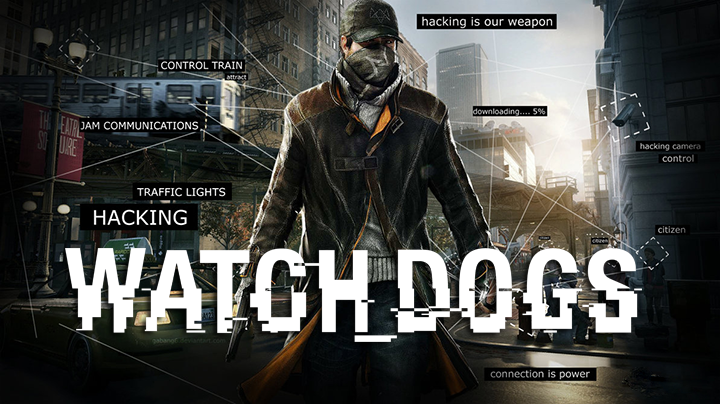 Watch Dogs  Dlc  Ps Trophy