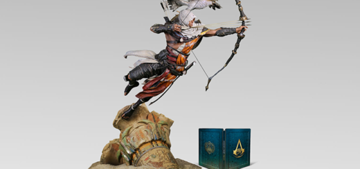 Assassin's Creed Origins éditions collectors
