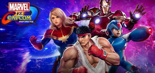 Marvel vs Capcom infinite guide des trophées