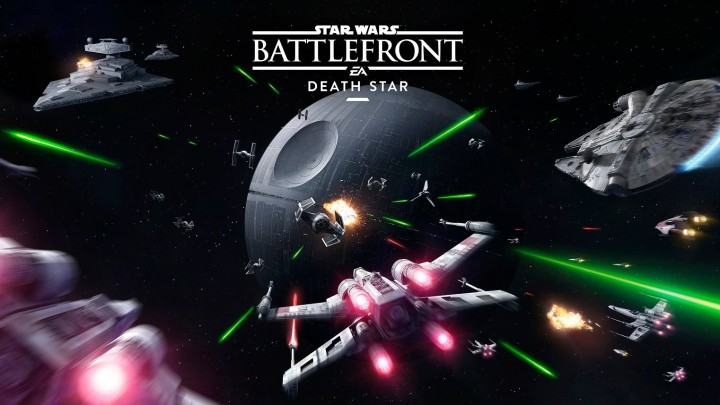 Star Wars Battlefront : Rogue One Scarif