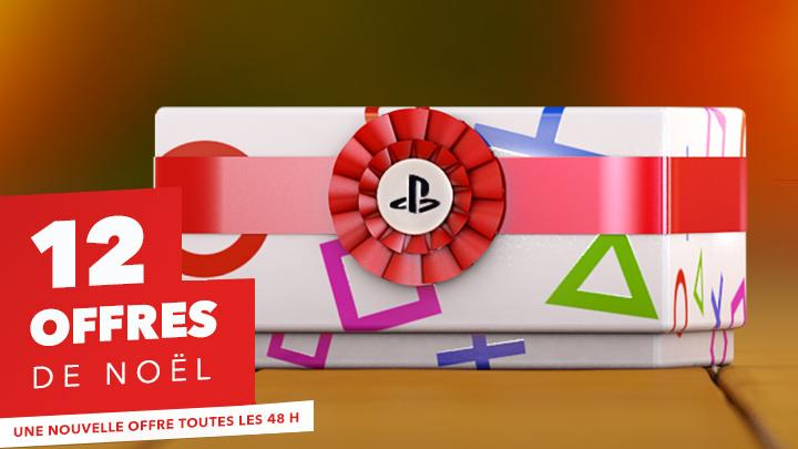 Playstation Store 12 offres de Noël Assassin's Creed Origins