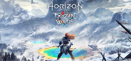 Horizon Zero Dawn The Frozen Wilds quêtes guide