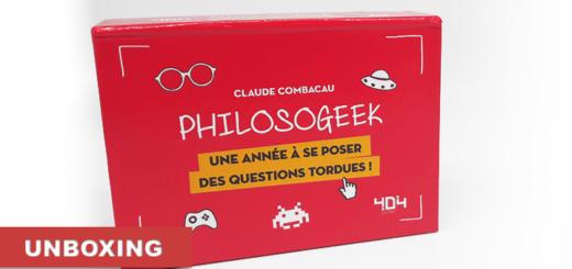 Philosogeek
