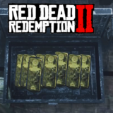 Red Dead Redemption barre d'or à l'infini glitch argent facile