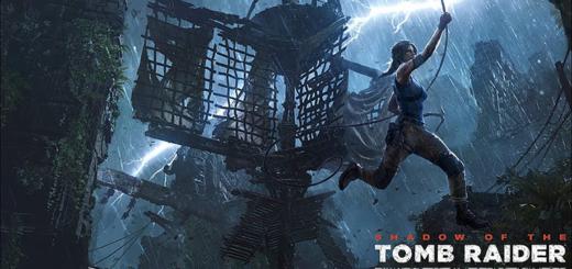 Shadow of the Tomb Raider DLC The pillar