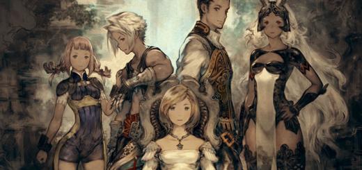 Final Fantasy X/X-2 HD Remaster Final Fantasy XII The Zodiac Age