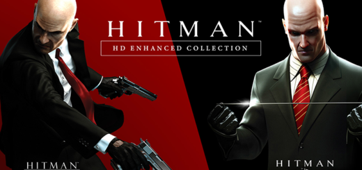 Hitman Enhanced Edition