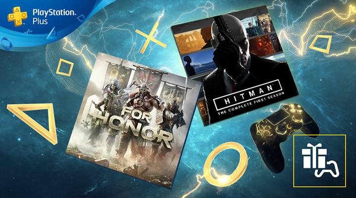 Playstation Plus février 2019