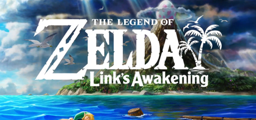 The Legend of Zelda Link Awakening