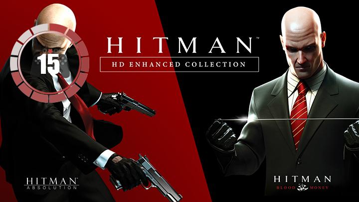 Hitman Enhanced Collection