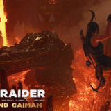 Shadow of the Tomb Raider The Grand Caïman