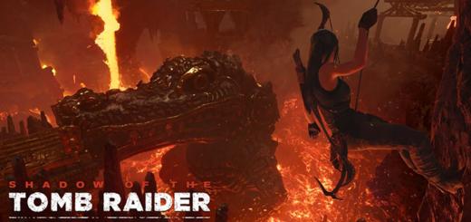 Shadow of the Tomb Raider The Grand Caïman