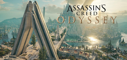Assassin's Creed Odyssey épisode 3 Atlantide