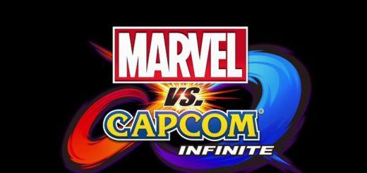 Marvel Vs Capcom : Infinite