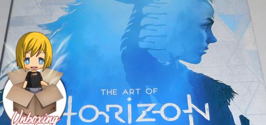 Horizon Zero Dawn The Art Artbook