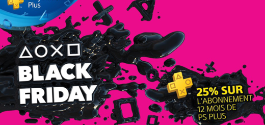 Playstation Store Black Friday