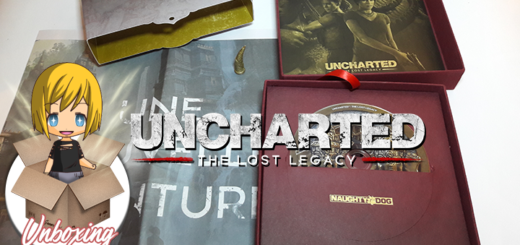 Uncharted The Lost Legacy Press Kit