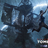 Shadow of the Tomb Raider DLC The pillar
