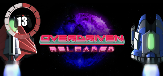 Overdriven Reloaded Special Edition