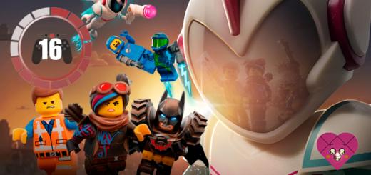 La grande aventure LEGO 2 le jeu vidéo LEGO Movie 2
