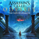 Assassin's Creed Odyssey DLC Atlantide